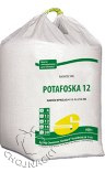 POTAFOSKA 12 BIG BAG NPK(CaS) 4-12-12-(16-30)